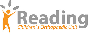 childrens orthopaedic unit reading