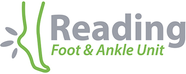 reading foot and ankle unit
