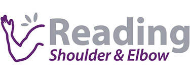 reading shoulder and elbow unit
